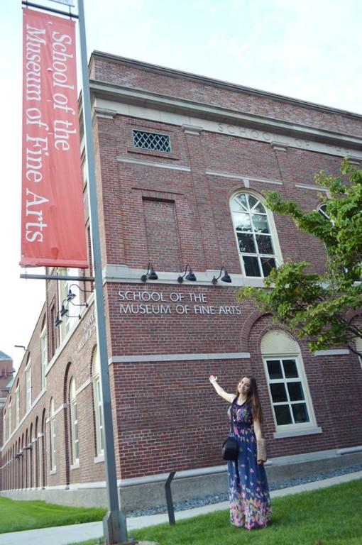 Harvard Univerzitet