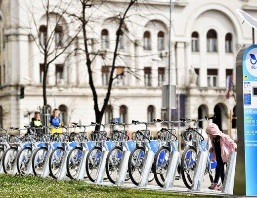 Banjaluka Bike sharing