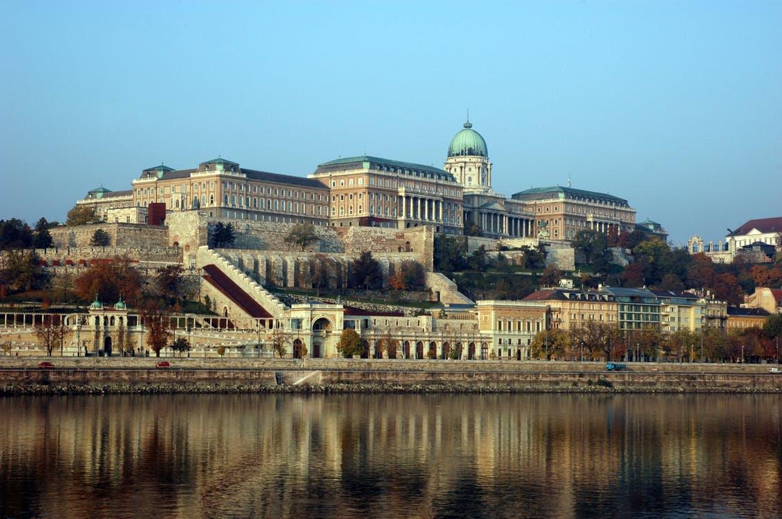Budapeštski dvorac