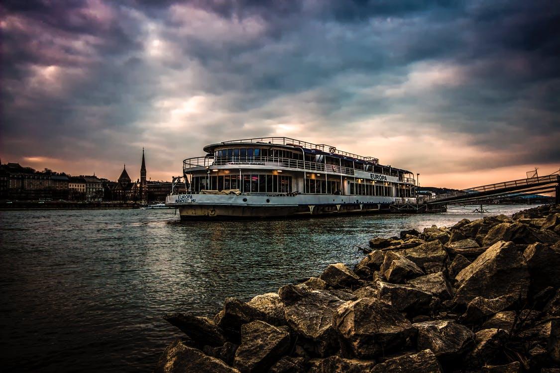Šta vidjeti u Budimpešti
