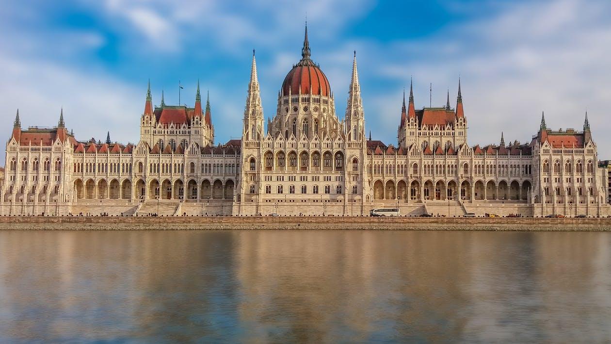 Mađarski nacionalni parlament