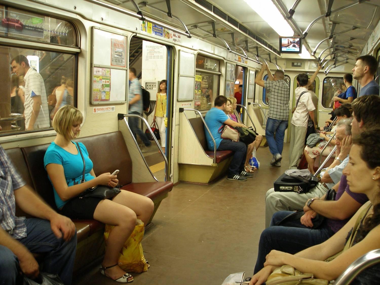 Kijevski metro