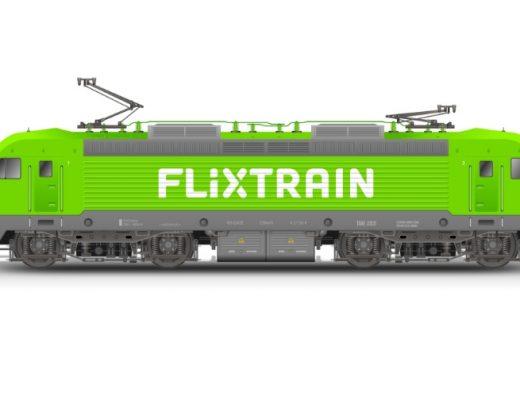 FlixTrain uskoro kreće