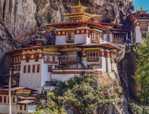 Zanimljivosti o Butanu