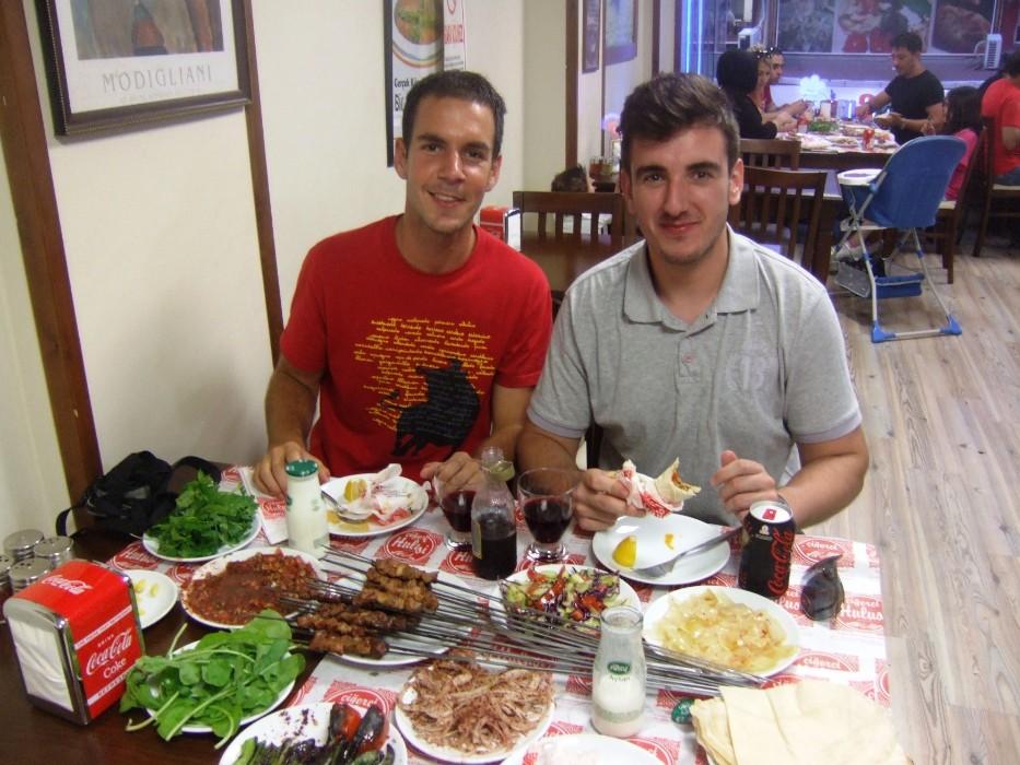 Turska hrana