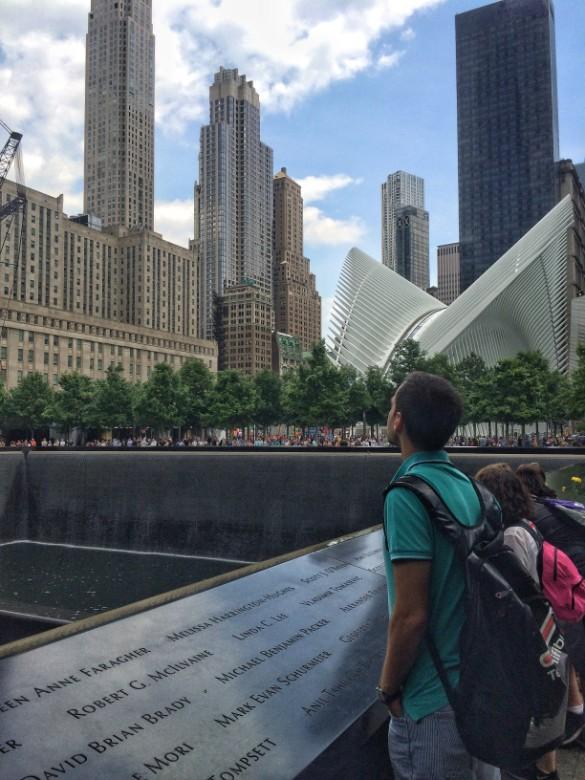 Memorijalni centar 11 septembar