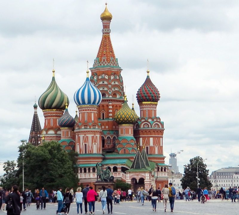 zanimljivosti o Moskvi
