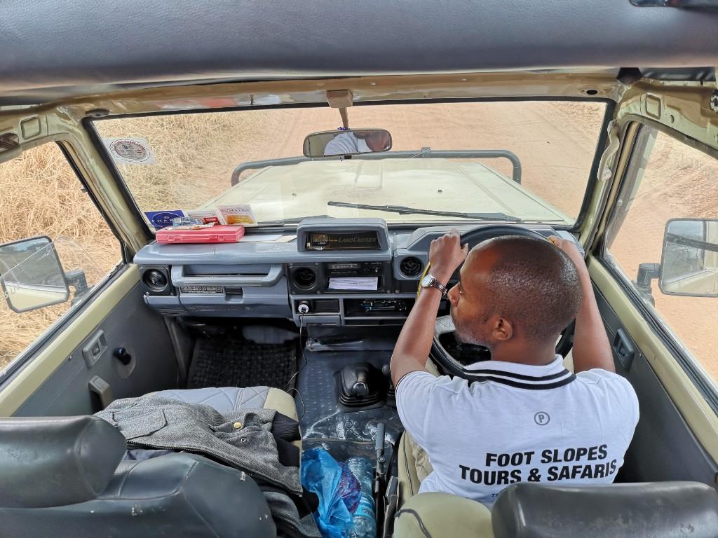 Footsloopes Arusha