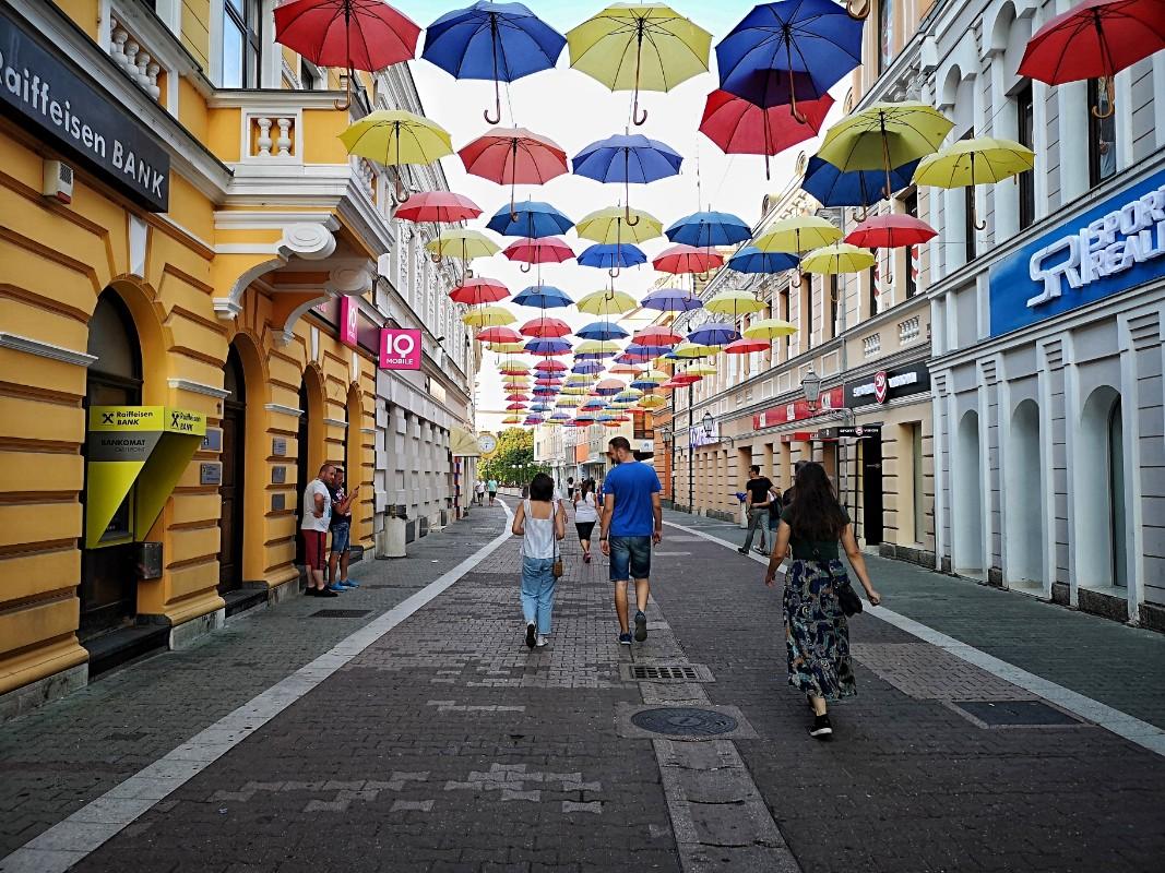 Gospodska Ulica Banja Luka