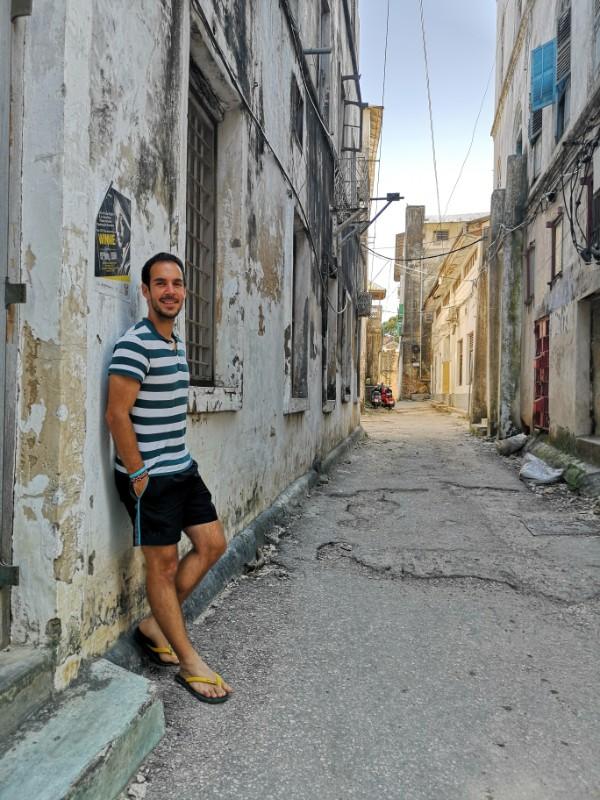 Ulice Stone Towna