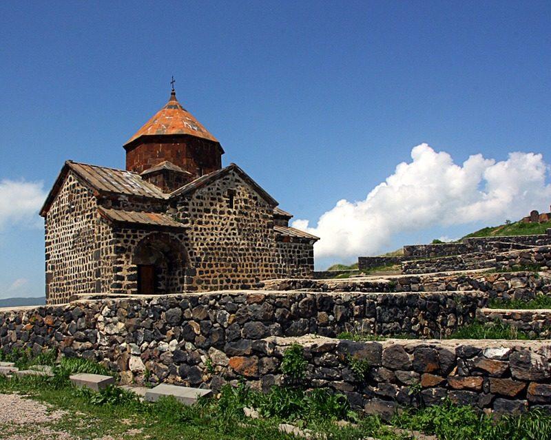 zanimljivosti o Jermeniji