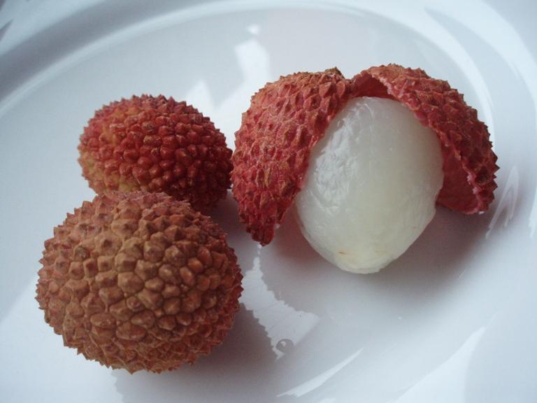 liči voće