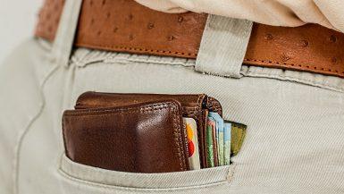 Plaćanje na putovanju