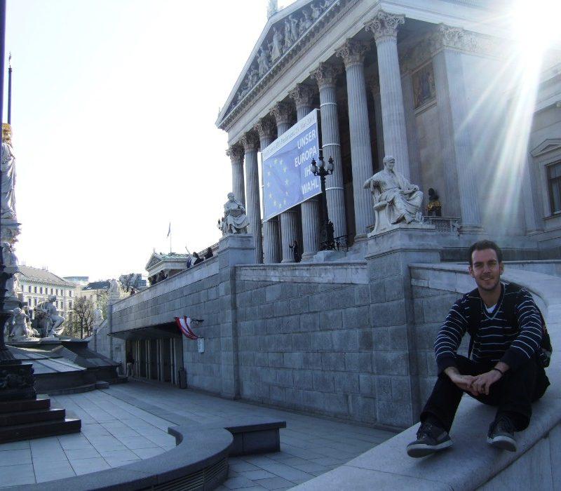 šta vidjeti u Beču