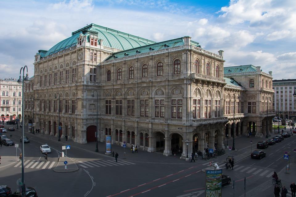 Bečka opera