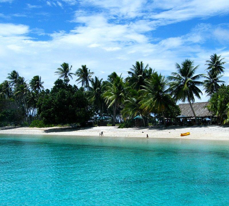 marsalska ostrva