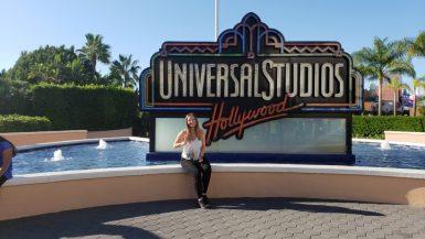 Universal Studio u Los Anđelesu