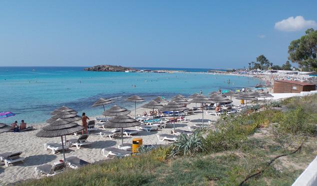 Vodic Za Kipar Cudesno Parce Mediterana Rio Price Sa Putovanja