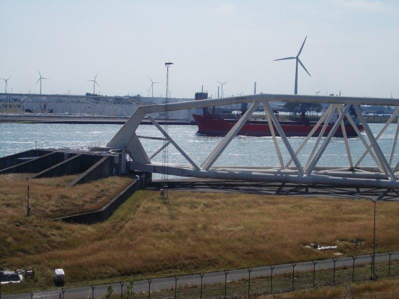 Delft projekat