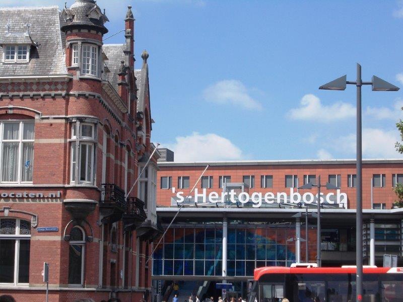 Hertogenbosch, Holandija