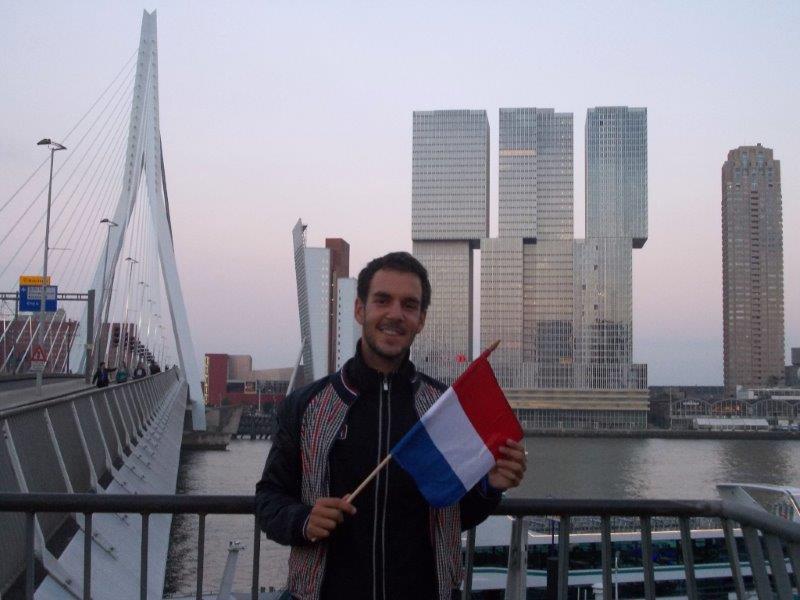 Holandska zastava