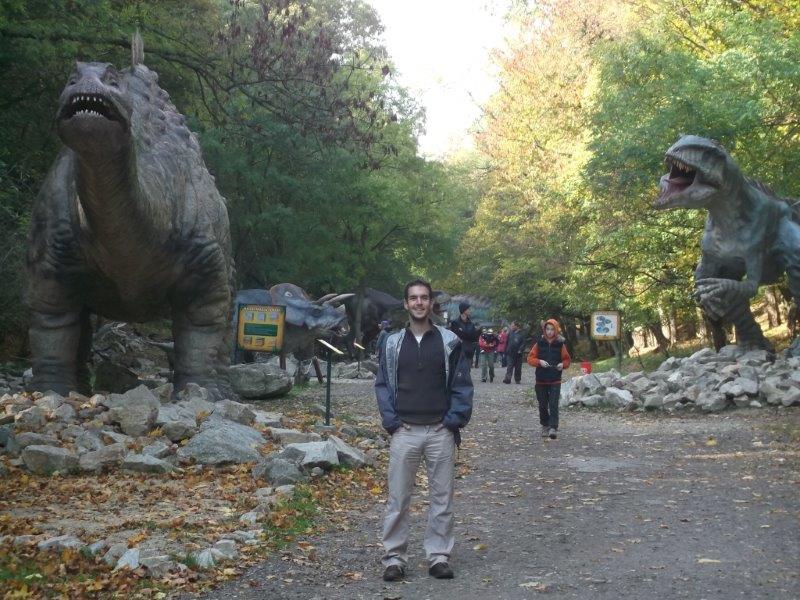 Zooloski vrt u Bratislavi