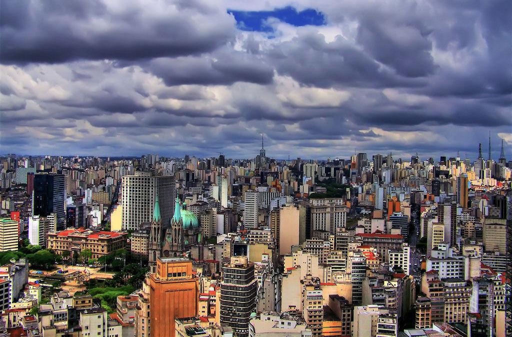 Brazil je najveća zemlja Južne Amerike i jedna od najrazvijenijih ekonomija svijeta