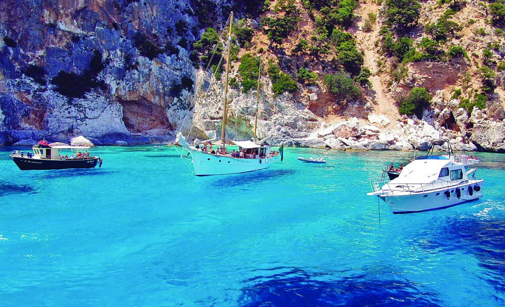 Divna Sardinija, jedan od bisera Italije