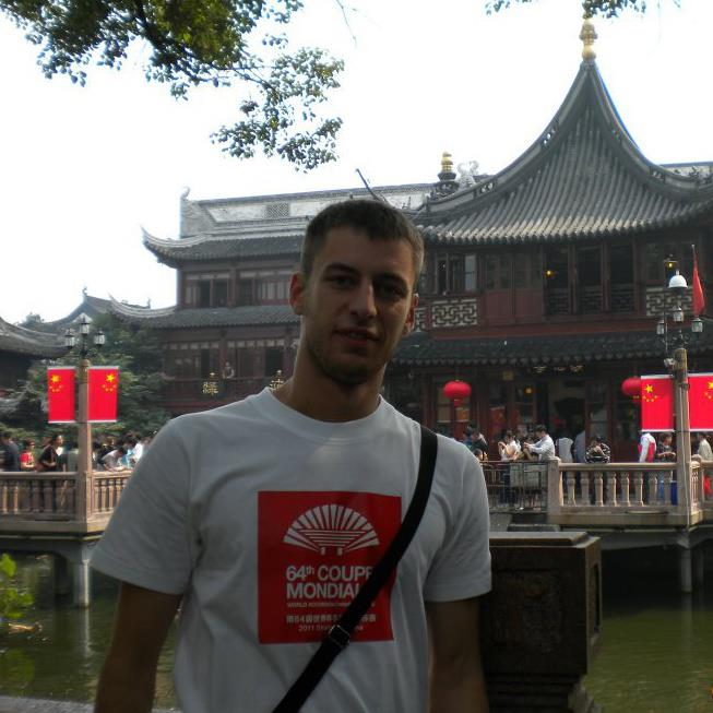 Vrt Yu Yuan
