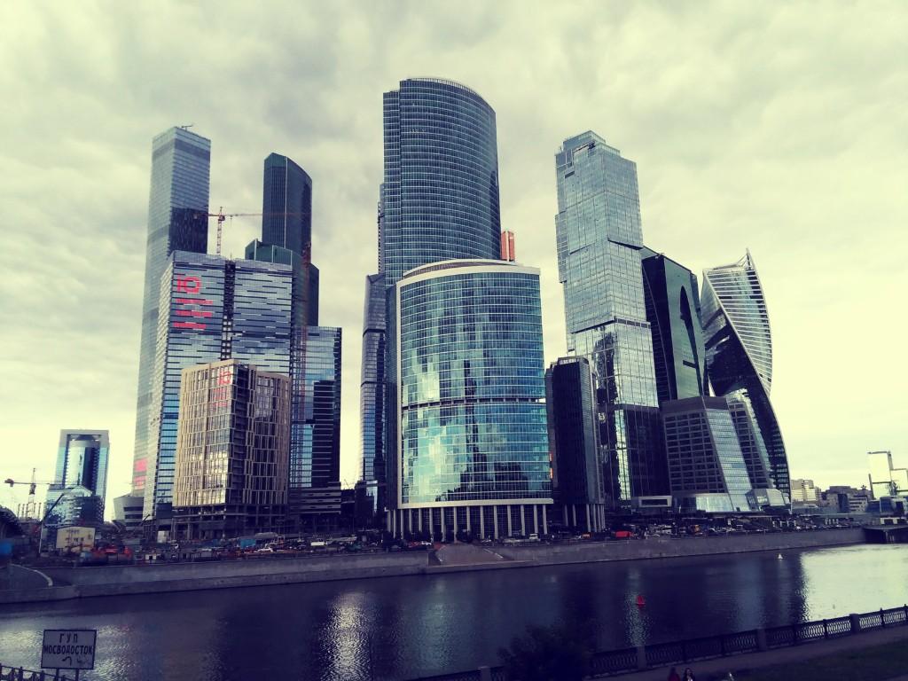 nova Rusija