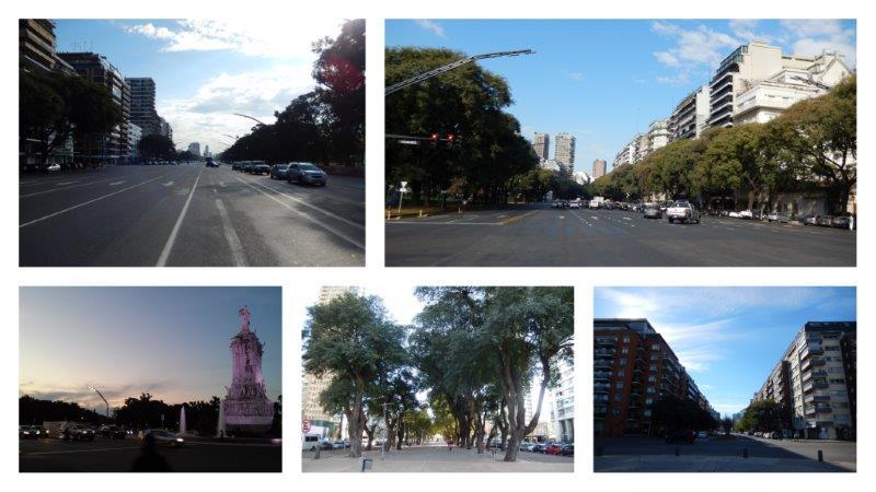 Glavni grad Argentine