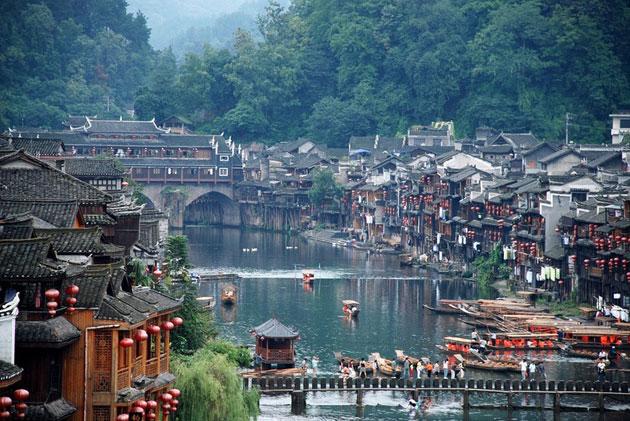Fenghuang-2