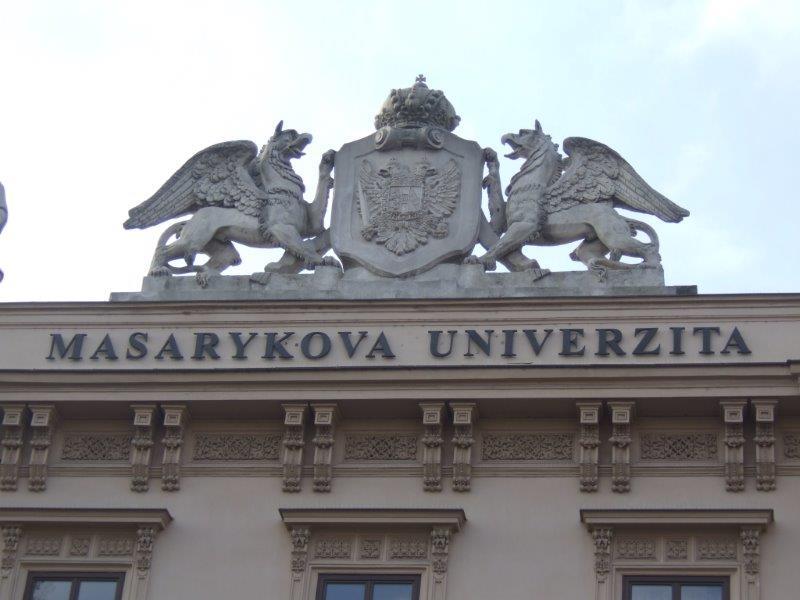 Univerzitet Masarikova