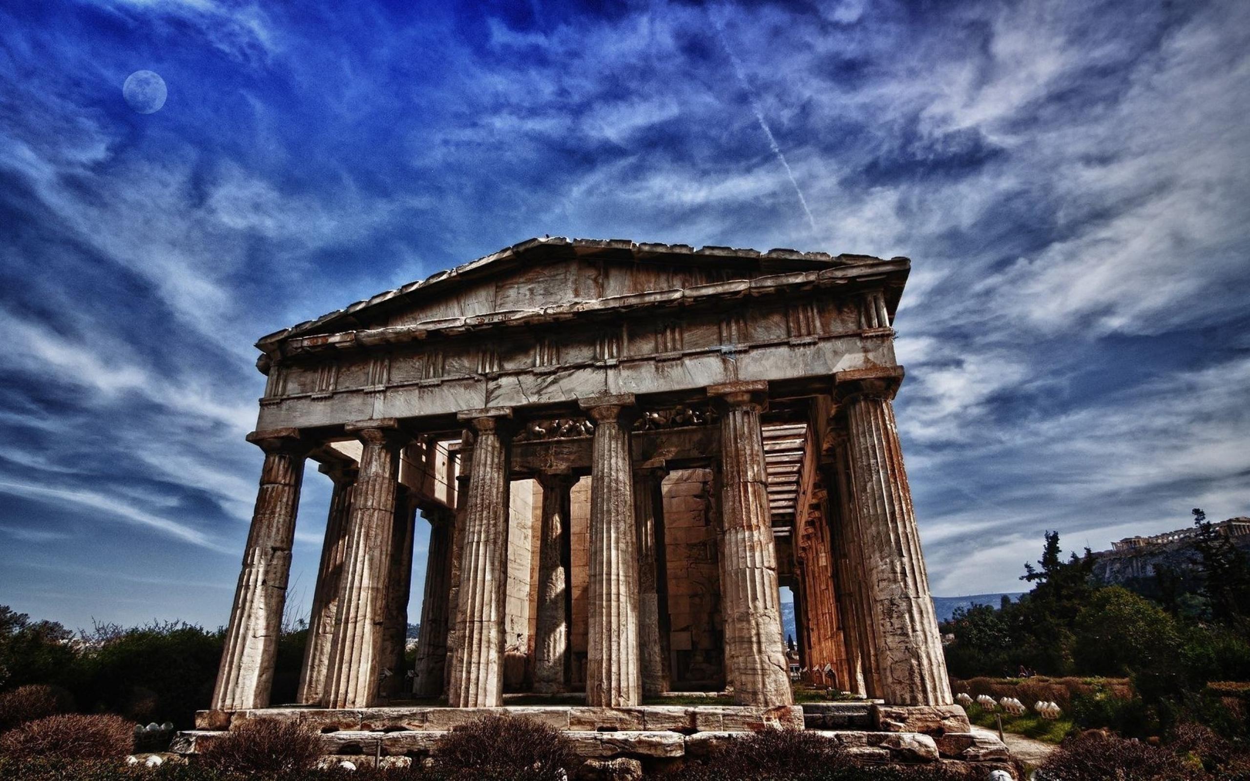 city_athens_parthenon_landmark_greece_58007_2560x1600