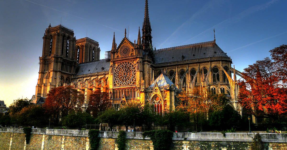 Nova godina u Parizu za samo 199 evra