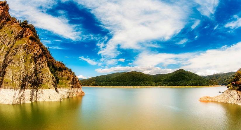 vidrau-dam-jezero