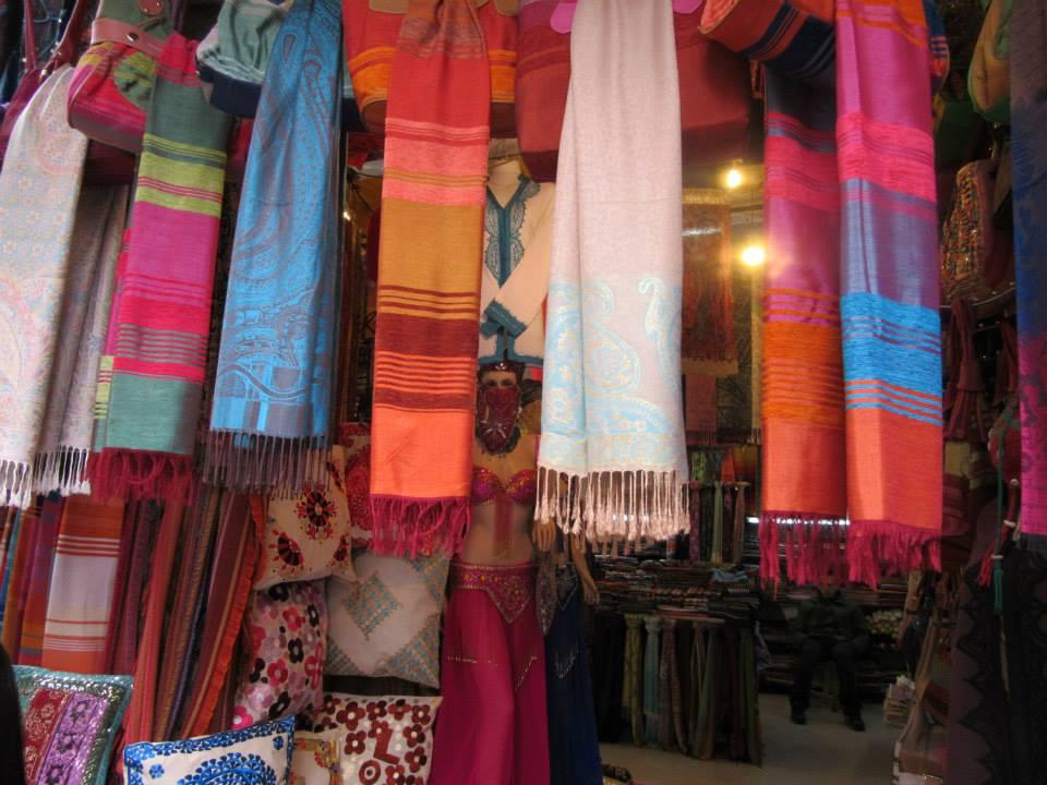 Šareni Maroko