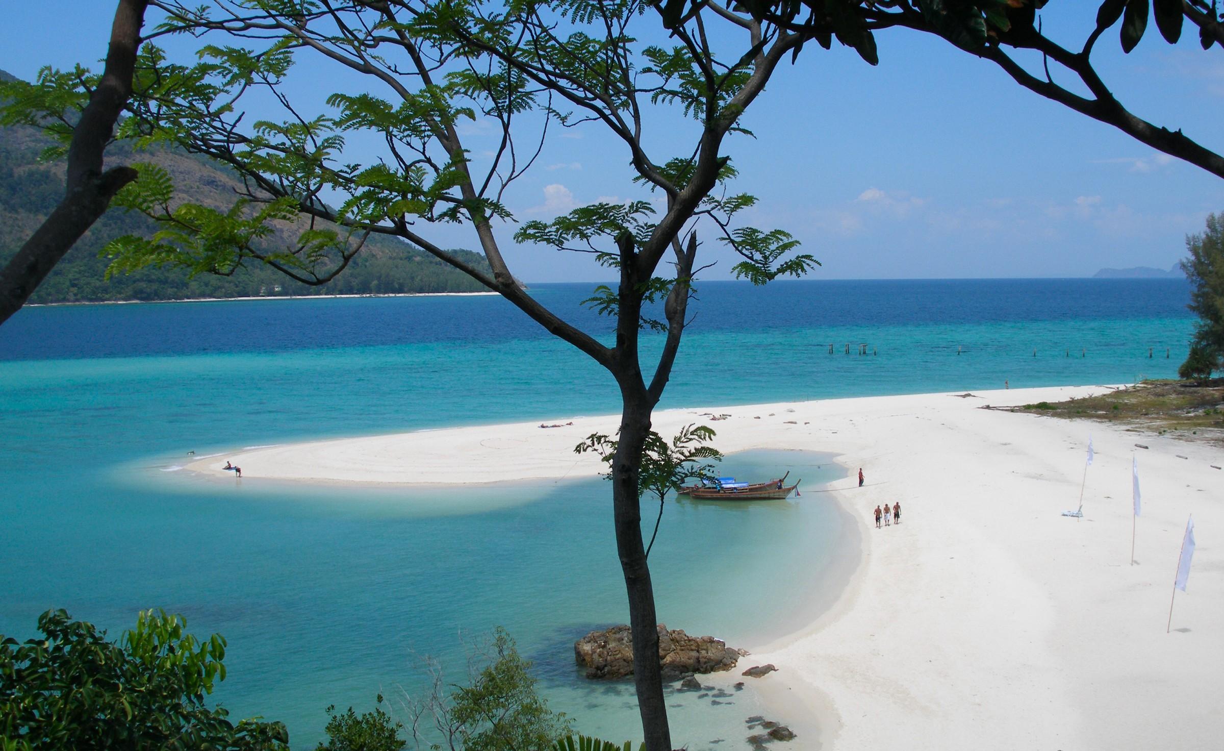 Koh-Lipe-in-Andaman-Sea