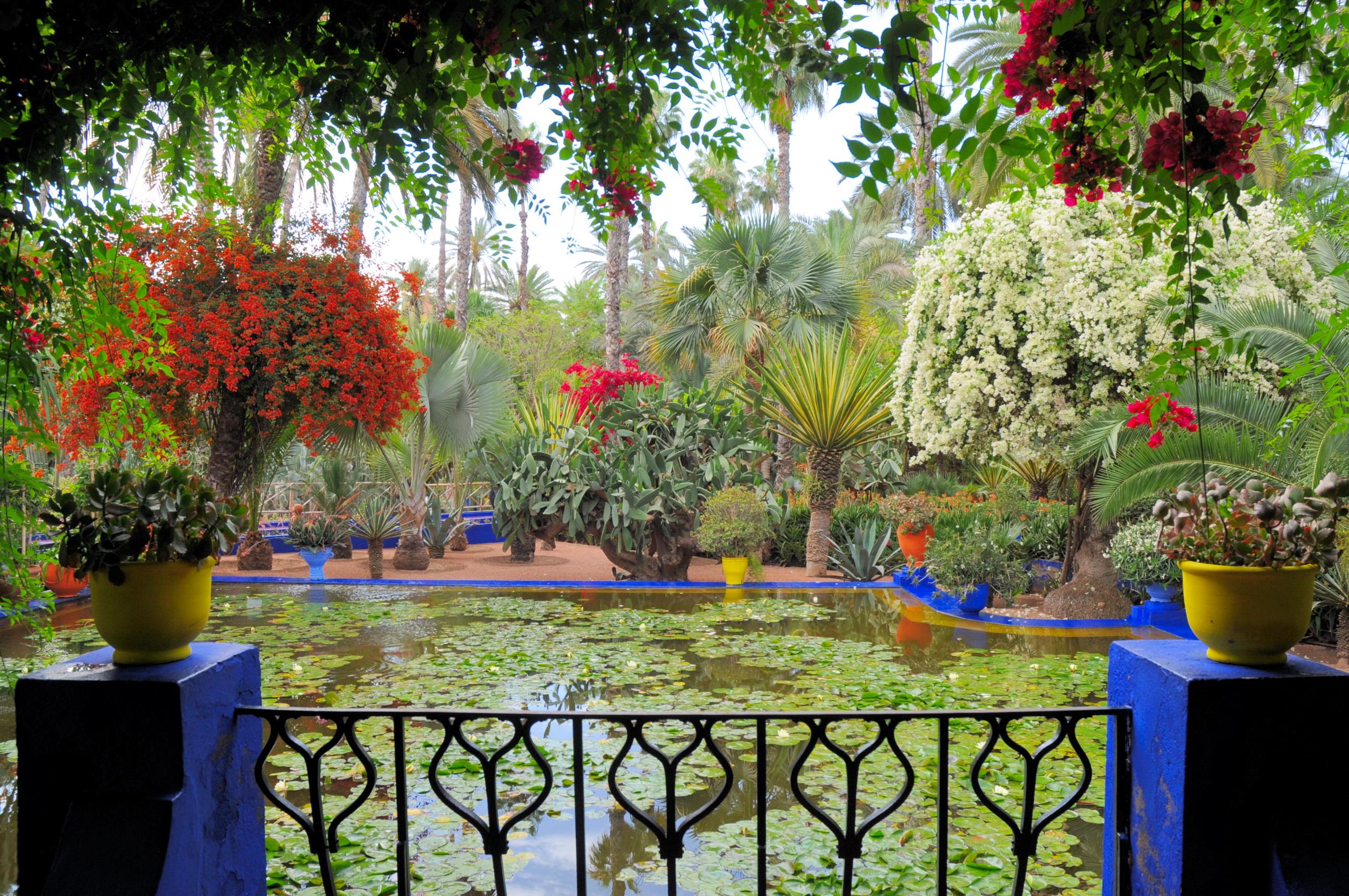 majorelle-marrakech