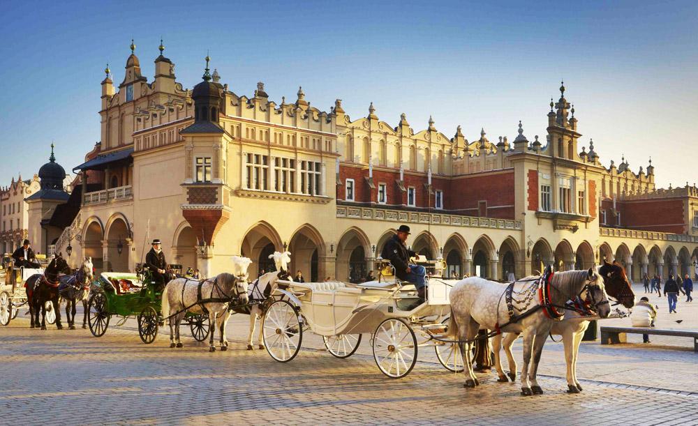 putovanje u Krakov