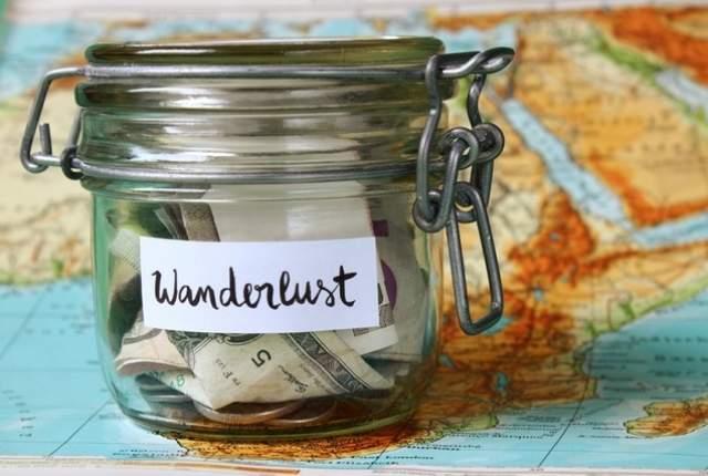 Kako uštedjeti novac za putovanja
