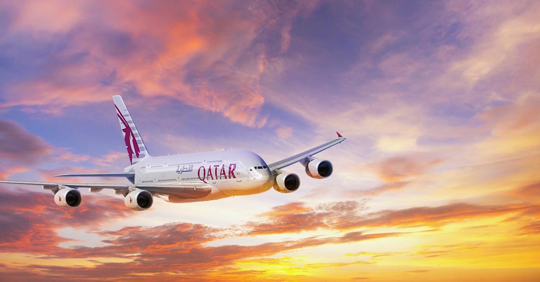 popust na Qatar airways letove