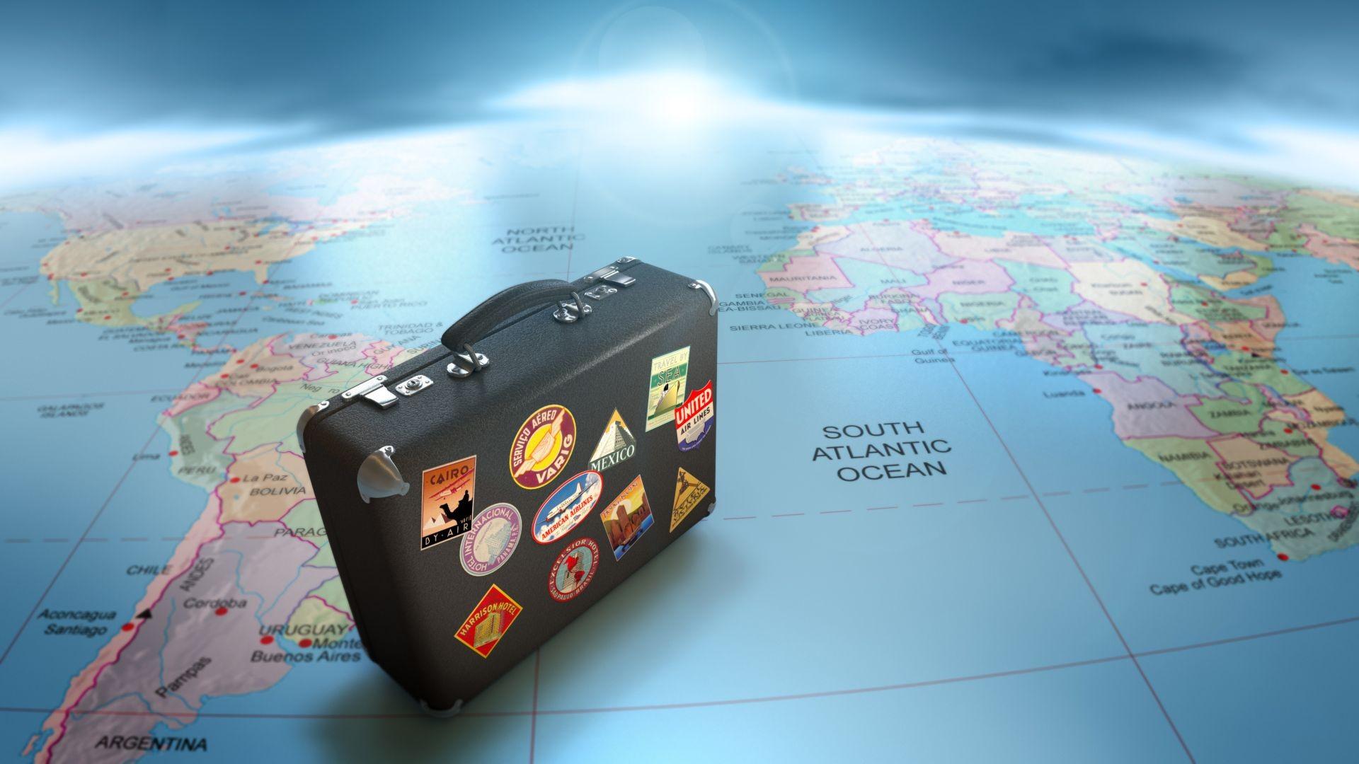 traveljob