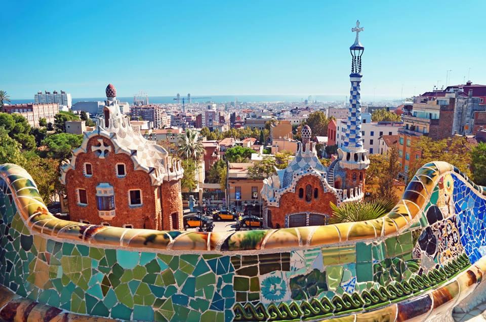 Povratne avio karte za Barselonu za samo 90 evra