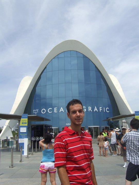 Jedan od najvećih akvarijuma na svijetu