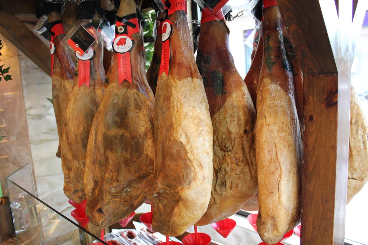 Španska šunka poznatija kao Jamon