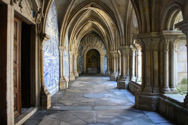 Katedrala u Portu privlači mnogo turista