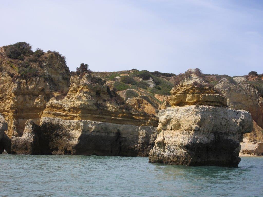 Predivni Algarve