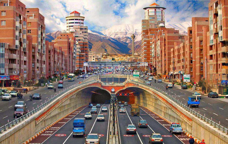 Povratne avio karte za Teheran po veoma niskim cijenama
