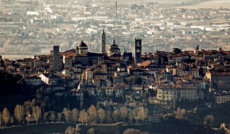 Bergamo, Italija